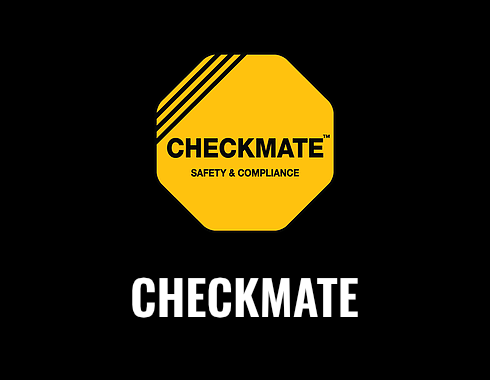 Checkmate Health and safety log