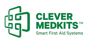Clever med kits. Health and safety